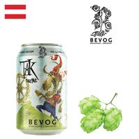 Bevog Tak Pale Ale 330ml CAN