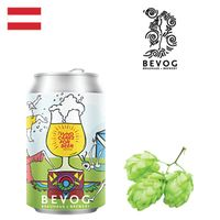 Bevog Who Cares Totem Sour IPA 330ml CAN