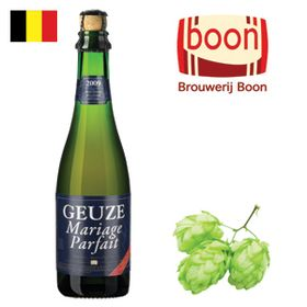 Boon Oude Geuze Mariage Parfait 2014 375ml