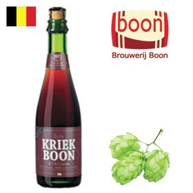 Boon Oude Kriek 2016 375ml