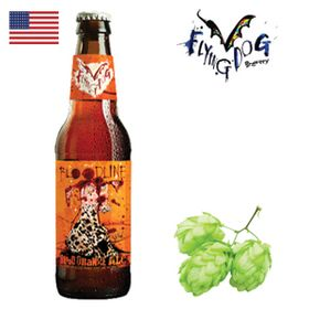 Flying Dog Bloodline Blood Orange IPA 355ml
