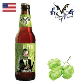 Flying Dog The Truth Imperial IPA 355ml