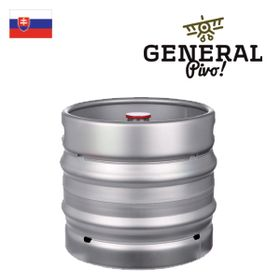 General Red Rye KEG 30l