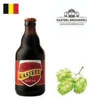 Kasteel Rouge 330ml