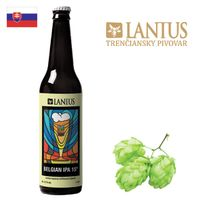 Lanius Belgian IPA 300ml