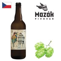 Mazák Session IPA 750ml