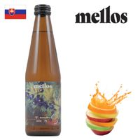 Mellos Borievka - chilli 330ml