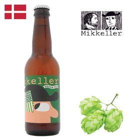 Mikkeller American Dream Extra Dry Hopped 330ml