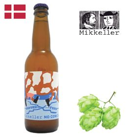 Mikkeller No Cow On The Ice Gluten Free 330ml