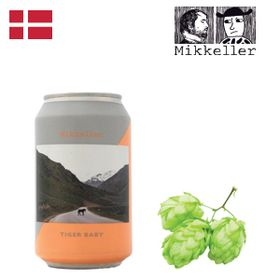 Mikkeller Tiger Baby 330ml CAN