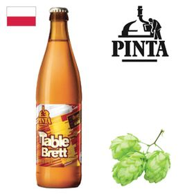 Pinta Table Brett 500ml