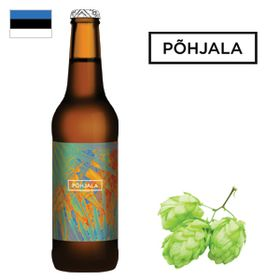 Põhjala Good Vibrations 330ml