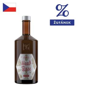 Žufánek Mead Base 65% 500ml